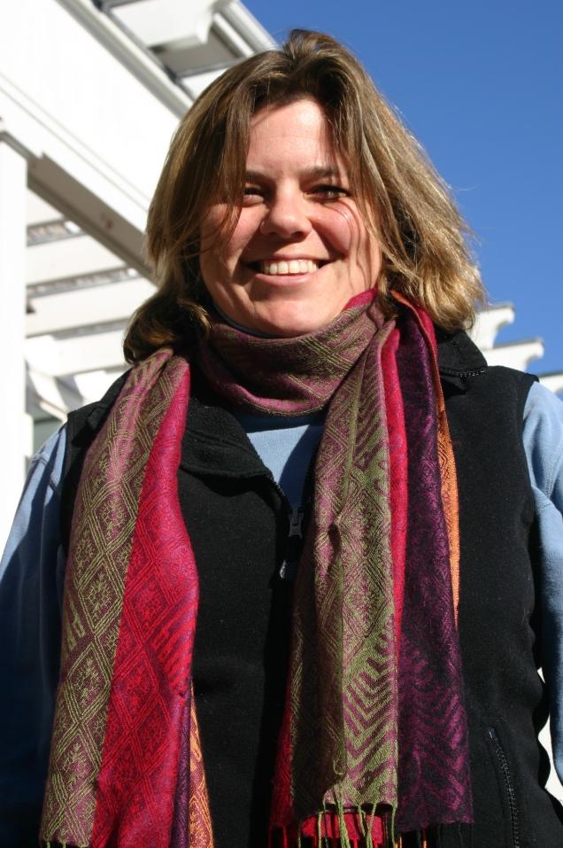 Jen Haddock