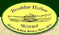 Boothbay Harbor Shipyard