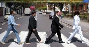 The BackBeats- Abbey Road