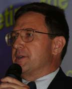 Eric Shaw