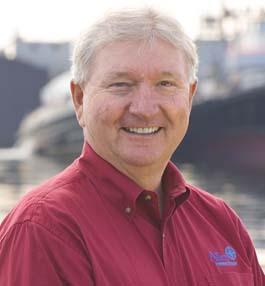 Gene McKeever