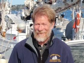 Captain Rick Miller