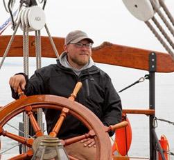 Captain Joshua Berger