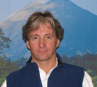 Bill Frederick