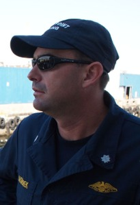 Chris Gasiorek