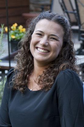 Jessica Servis