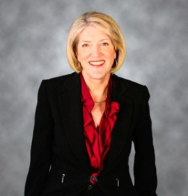 Patti MacJennet