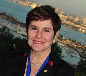 Patti Roscoe