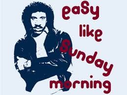 easy like sunday morning copy