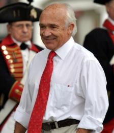 Captain Richard Bailey