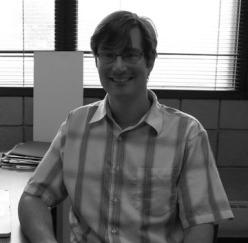 Dr. Jarrett Byrnes