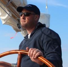 Captain Jonathan Kabak