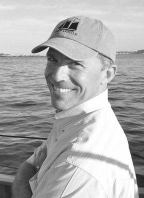 Captain Michael Rutstein
