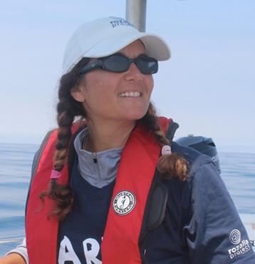 Captain Rachael Miller