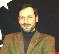 Captain Pedro Proenca Mendes