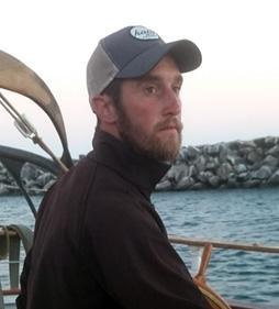 Captain Dan McKenzie