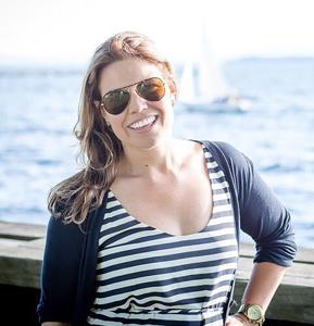 Kate Neubauer