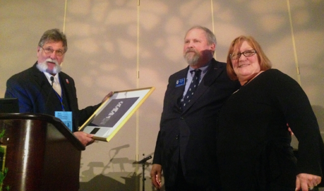 Special Recognition Lori Aguiar