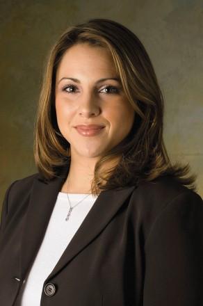 Nicole Capossela