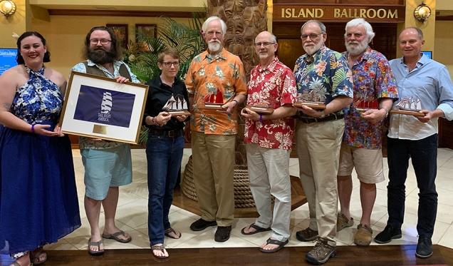 Sail Training Awards 2019 ALL_lange